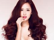 """Người mẫu - Hoa hậu - Mai Phương Thúy: """"Tôi đang là cô dâu tập sự"""""""