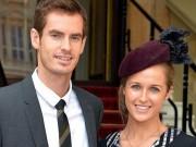 Thể thao - Tin HOT 7/4: Bộ ảnh cưới Murray được trả 1 triệu bảng