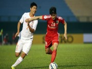 Bóng đá - Bình Dương 4 ngày đá 2 trận: Xoay tua cầu thủ và ưu tiên... V.League