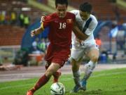 Bóng đá - Vấn đề của U-23 VN: Cửa nào vô địch SEA Games?