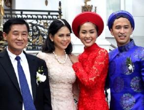 Tài chính - Bất động sản - Khối tài sản khổng lồ nhà chồng Tăng Thanh Hà