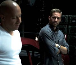 Phim - Xúc động với MV tiễn biệt Paul Walker