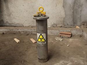 Tin tức Việt Nam - Nguồn phóng xạ Co-60 đã bị đục để lấy chì?