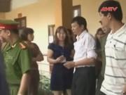 Bản tin 113 - Thái Nguyên: Bắt Phó Chủ tịch xã lạm dụng chức vụ