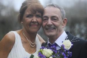 8X + 9X - Đám cưới cảm động của người mẹ bị ung thư giai đoạn cuối