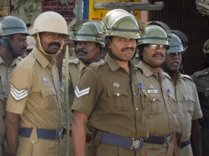 Thế giới - Ấn Độ: Cảnh sát bắn chết 20 kẻ buôn lậu gỗ quý