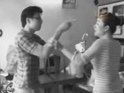 Camera giấu kín - Camera giấu kín: Khi chứng kiến bạo lực gia đình