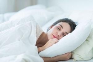 Sức khỏe đời sống - Bí quyết giúp bạn trở lại giấc ngủ sau khi bị tỉnh giấc nửa đêm