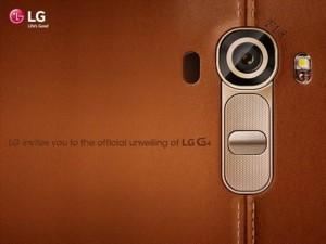 LG G4 dùng camera cực đỉnh, lấy nét bằng laser