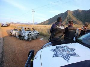 Tin tức trong ngày - Đấu súng với băng đảng, cảnh sát Mexico thiệt hại nặng