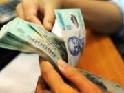 """Tài chính - Bất động sản - Chi ngân sách Nhà nước vẫn """"vượt mặt"""" thu"""