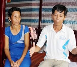 An ninh Xã hội - Gia đình mang án oan 2 năm được tạm ứng bồi thường