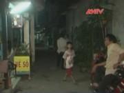 An ninh Xã hội - Ngáo đá, dùng dao khống chế 2 ông cháu để cướp xe