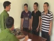 """Bản tin 113 - Đắk Lắk: Băng trộm chuyên """"kiếm ăn"""" ban đêm sa lưới"""