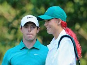 Thể thao - McIlroy bỗng dưng nhớ Wozniacki da diết