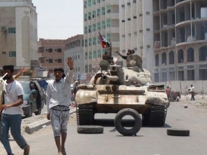 Tình huống khẩn cấp, đưa 19 người Việt Nam khỏi Yemen