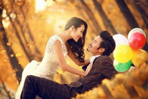 Tình yêu - Giới tính - 7 lý do phụ nữ nhất định phải lấy chồng