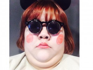 Trang điểm - Clip dạy trang điểm đạt triệu lượt xem của cô gái béo