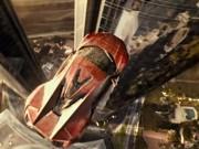 """Du lịch - Phim trường siêu sang của """"Fast & Furious 7"""" ở Abu Dhabi"""