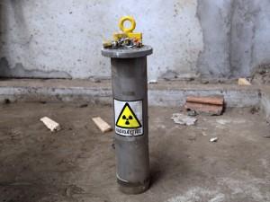 Tin tức trong ngày - Lên kịch bản tìm kiếm nếu nguồn phóng xạ bị chôn lấp