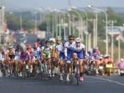 Thể thao - Chuẩn bị khai mạc đua xe đạp xuyên Việt mừng giải phóng miền Nam