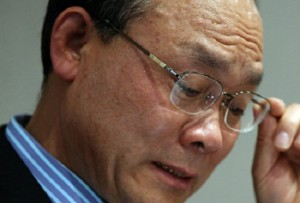Tài chính - Bất động sản - Cựu Chủ tịch Keangnam tự sát vì dính nghi án lập quỹ đen