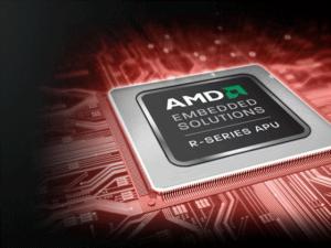 Công nghệ thông tin - Khám phá vi xử lý nhúng R-Series APU mới của AMD