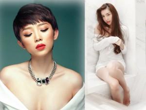 Thời trang - 7 mỹ nhân Việt hấp dẫn ngay từ tên gọi