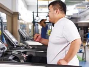 Sức khỏe đời sống - Tập thể dục để hạn chế gan nhiễm mỡ