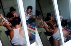 Tệ nạn xã hội - Đình chỉ công tác 5 cán bộ xã đánh bài ăn tiền tại trụ sở