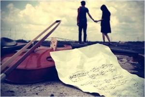 Bạn trẻ - Cuộc sống - Thư tình: Tôi yêu em, một tình yêu mộc mạc