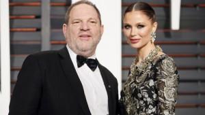 Phim - Ông trùm hãng phim Hollywood quấy rối người mẫu trẻ