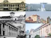 Tin tức Việt Nam - Những biểu tượng Sài Gòn xưa và nay (P.2)