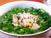 Ẩm thực - Hai món canh cá ngọt mát cho ngày hè