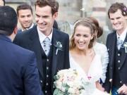 Thể thao - Tin HOT 12/4: Thiệt mạng khi tác nghiệp đám cưới Murray
