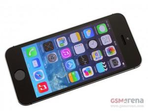 iPhone 5S bất ngờ bán chạy, Apple buồn vui lẫn lộn