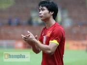 """Bóng đá - Công Phượng """"bay bổng"""" U23 & sự thực ở V-League (Kỳ cuối)"""