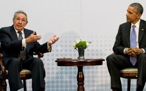 Chủ tịch Cuba Raul Castro:  Tổng thống Mỹ là người trung thực