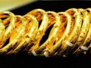 Tin giá vàng - Giá vàng tuần tới sẽ phục hồi mạnh mẽ?