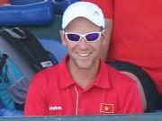 Các môn thể thao khác - Chuyên gia ngoại chỉ trích quần vợt Việt Nam