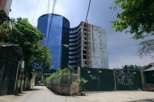 Tin tức trong ngày - Bệnh viện 50 triệu USD bỏ hoang giữa lòng Hà Nội