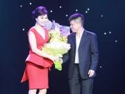 Nhà tạo mẫu tóc Kim Loan và 20 năm  tóc hát