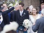 Thể thao - Tennis 24/7: Niềm vui và nước mắt đám cưới Murray