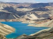 Điểm du lịch - 6 ốc đảo đẹp tựa tranh vẽ ẩn mình giữa sa mạc