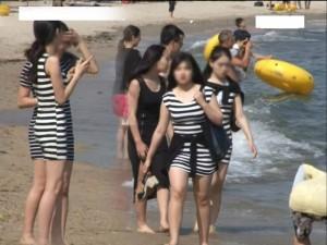 """Tin tức thời trang - Thời trang """"nghèo nàn"""" của giới trẻ Hàn Quốc"""