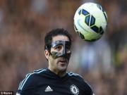 Ngôi sao bóng đá - Chelsea: Chiếc mặt nạ & sự hồi sinh của Fabregas