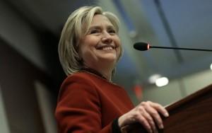 Tin tức trong ngày - Nhan sắc ứng viên TT Mỹ Hillary Clinton theo thời gian