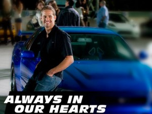 Ngắm nụ cười chạm tới mọi trái tim của Paul Walker