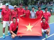 """Thể thao - Quần vợt Việt Nam: Rối có... """"truyền thống"""""""