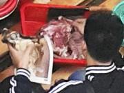 Tin tức trong ngày - Vụ người Việt bán thịt chó sôi sục Hồng Kông